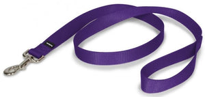 PetSafe Premier Deep Purple Nylon Dog Leash