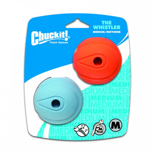Chuckit! The Whistler Dog Toy