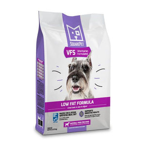 SquarePet VFS Canine Low Fat Formula Dry Dog Food