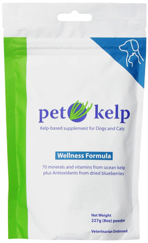Pet Kelp Wellness Formula
