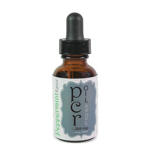 Auntie Dolores / Treatibles CBD Oil Dropper Bottle for Humans (250mg)