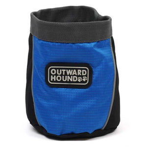 Outward Hound Treat N Ball Bag