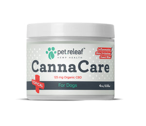 Pet Releaf Canna Care Topical