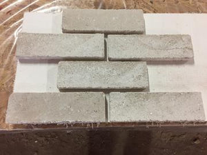 White Concrete Sample