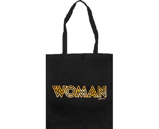 TOTE BAG WOMAN