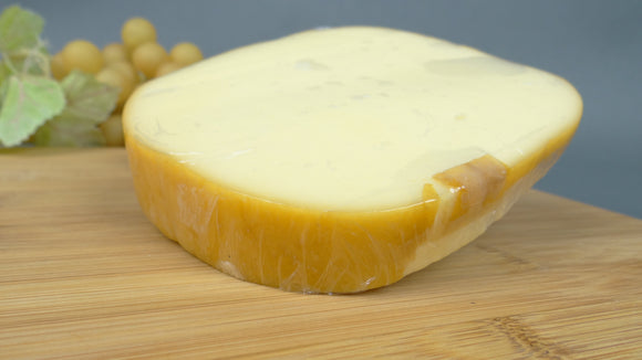 Wisconsin Smoked Provolone