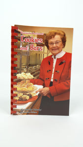 Cookie & Bars Cookbook: By Dorothy Zehnder