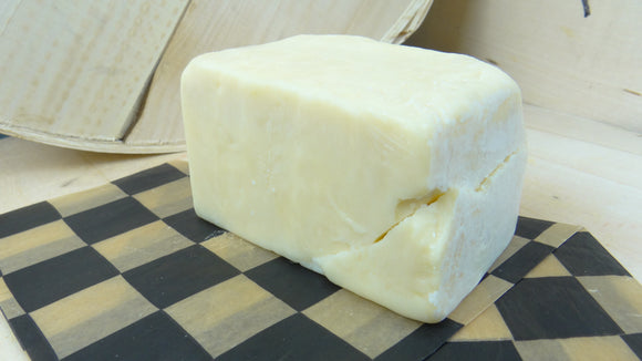 10 Year Aged White Cheddar