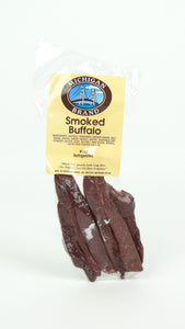 Michigan Brand Buffalo