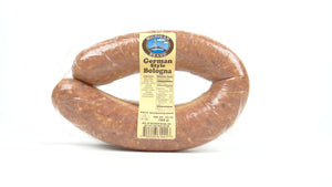 Michigan Brand German Ring Bologna