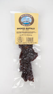 Michigan Brand Buffalo Jerky