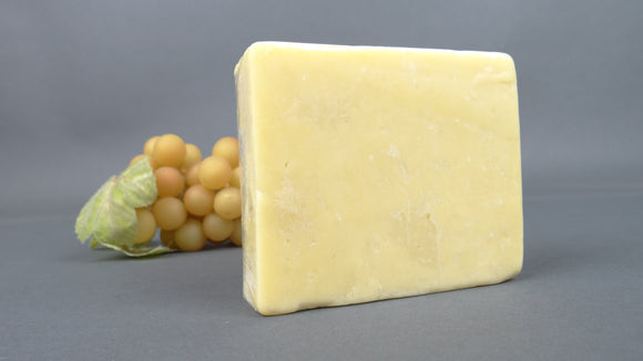Welsh White Cheddar