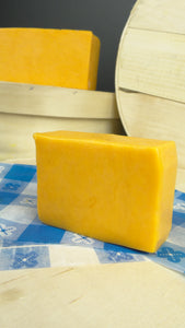 Frankenmuth Mild Cheese