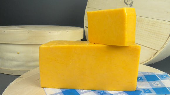 Frankenmuth Medium Cheese