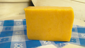 Frankenmuth Sharp Cheese