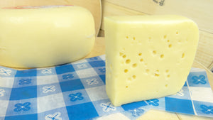 Amish Baby Swiss Cheese