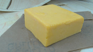 6 Year Aged Yellow Cheddar