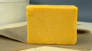 8 Year Aged Yellow Cheddar