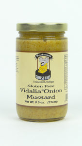 Cheese Haus Vidalia Onion Mustard
