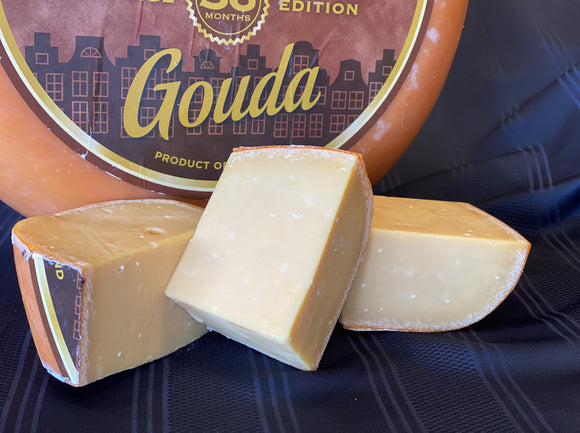 36 Month Aged Gouda