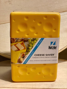 Cheese Saver Box