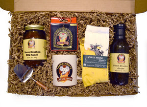 Cheese Haus Special Gift Box