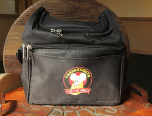 Cheese Haus Cooler Bag with Strap