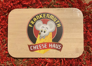 Cheese Haus Cutting Board