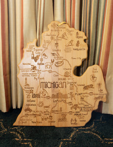 Michigan Board