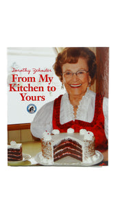 From My Kitchern To Yours Cookbook