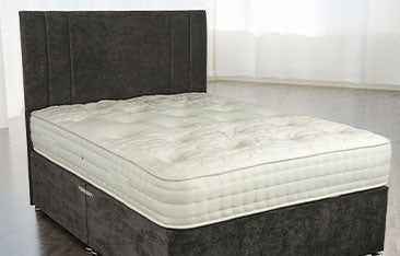 All Divan Bed Collections Available In European Sizes