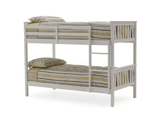 Vida Living Salix Bunk Bed In Both Single Or Double Size