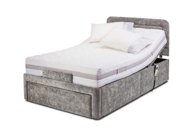 Sherborne 4' Dorchester Head Adjustable Bed