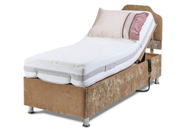 "Sherborne 2'6"" Hampton Head Adjustable Bed"