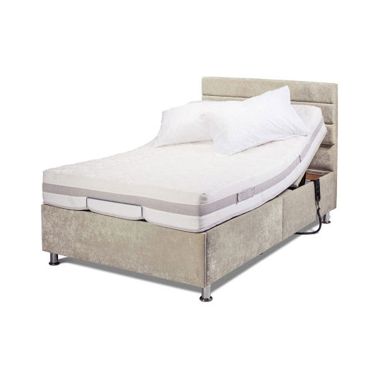 Sherborne 4' Hampton Head Adjustable Bed