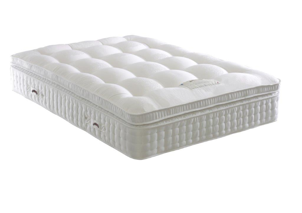 Natural 3500 Gold Mattress 34cm deep Medium Or Medium Firm European Sizes Available