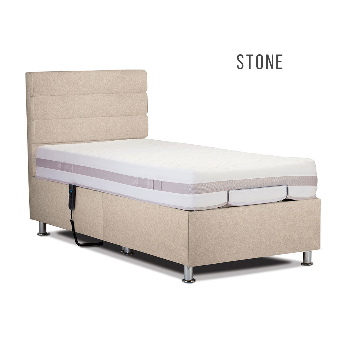Sherborne 5' Hampton Head Adjustable Bed
