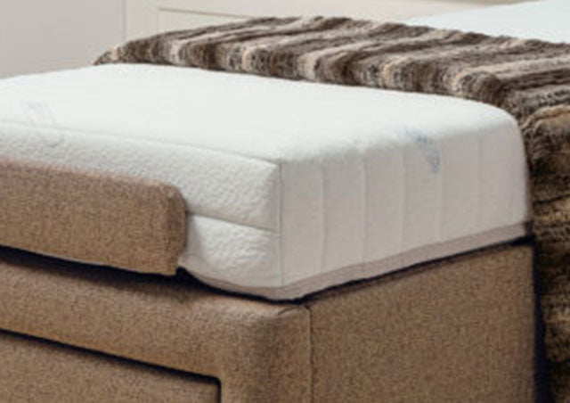 Sherborne Classic Adjustable Bed Mattress