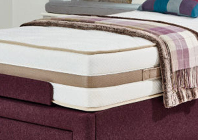 Sherborne Royal Adjustable Bed Mattress