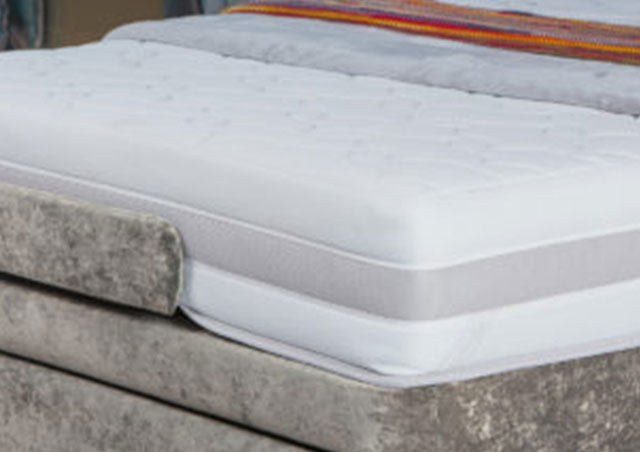 Sherborne Supreme Adjustable Bed Mattress