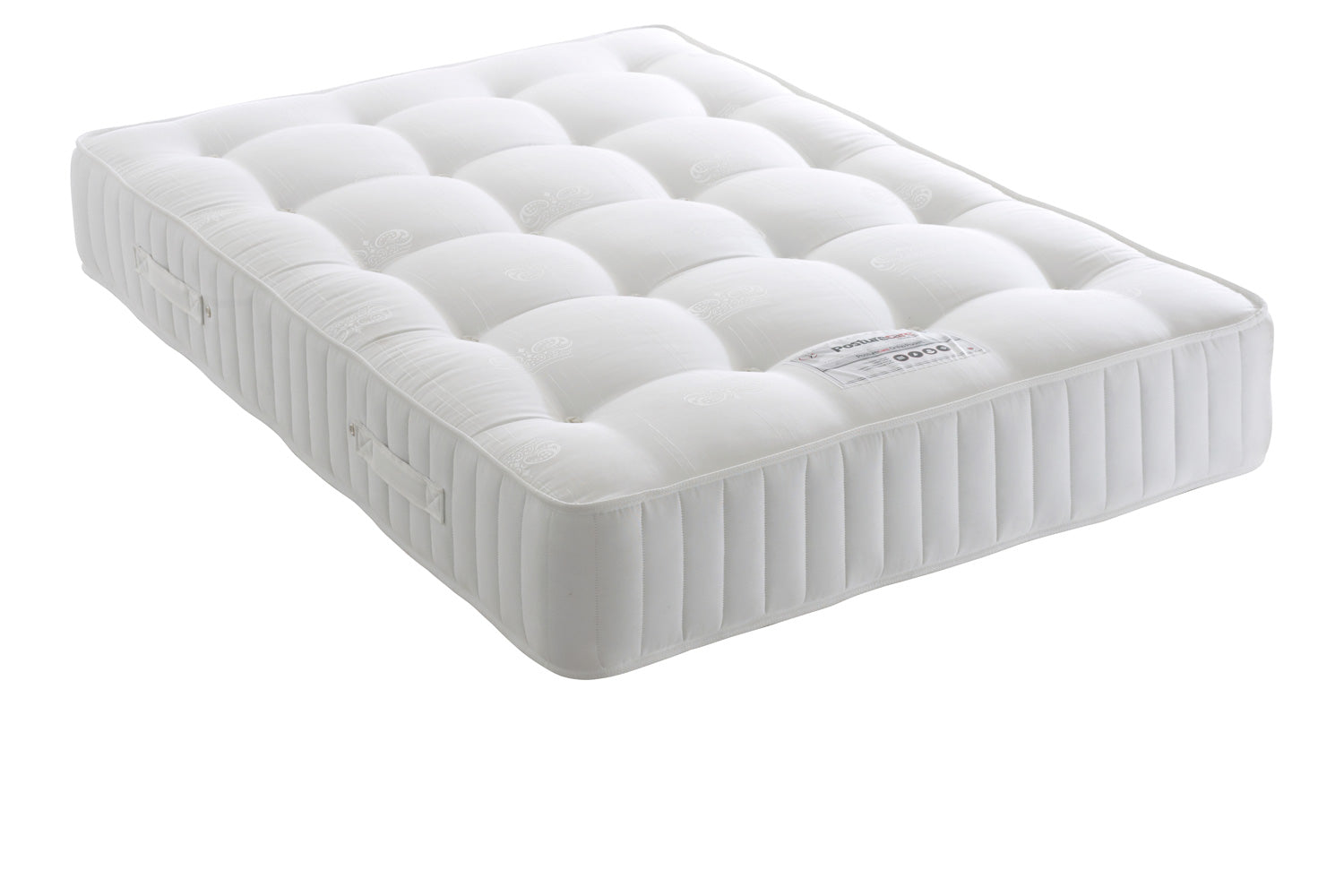 Posture Care Pocket Ortho Mattress (Firm)