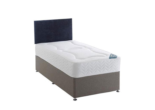 Roma Deluxe Divan Set (Mattress = Medium-Firm)