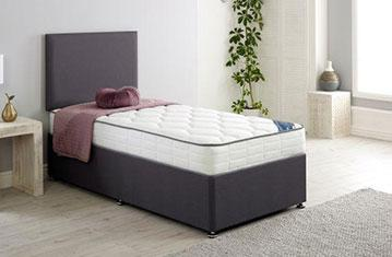 Nimbus Orthopeadic Mattress 25cm depth Medium Comfort
