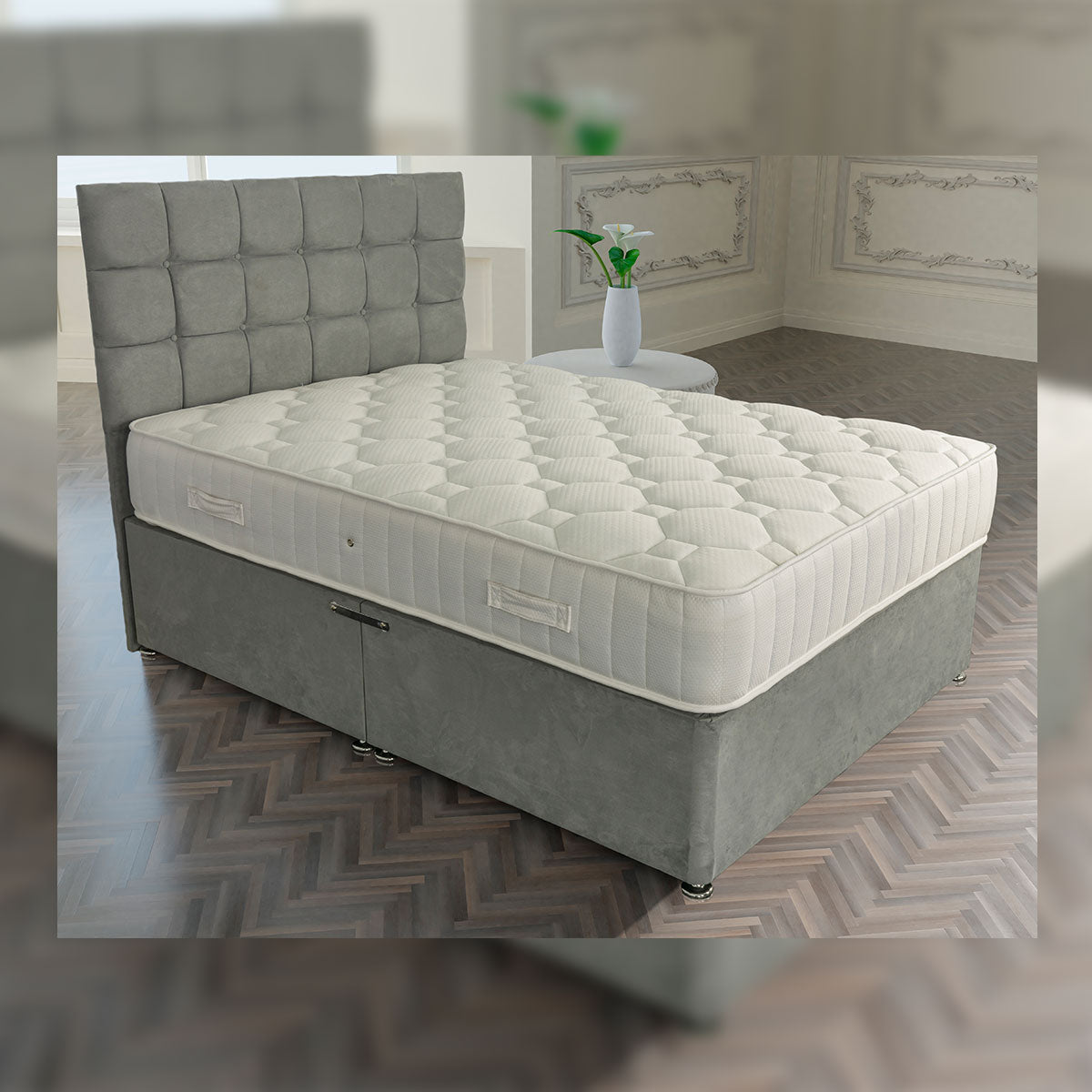 Memory Supreme Orthopaedic Mattress