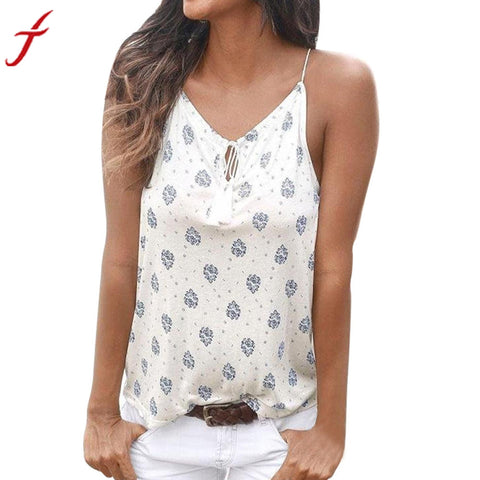 2017 Summer Bralette Crop Top Sexy Pink Strappy Suede Cami Camisole Print Sleeveless Vest Shirt Cami Top