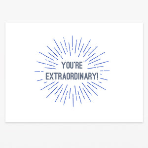 Image result for you are extraordinary images