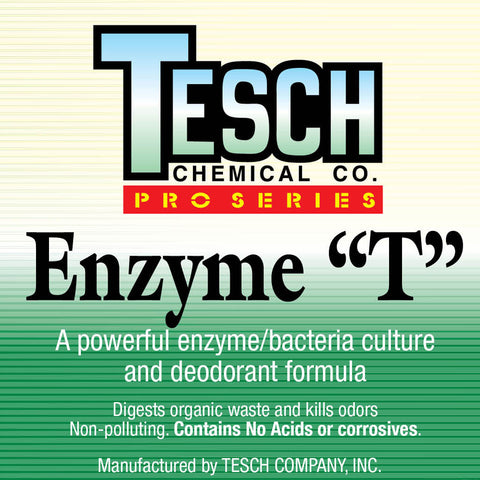 Enzyme T