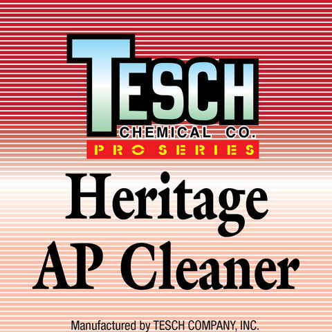 Heritage AP Cleaner