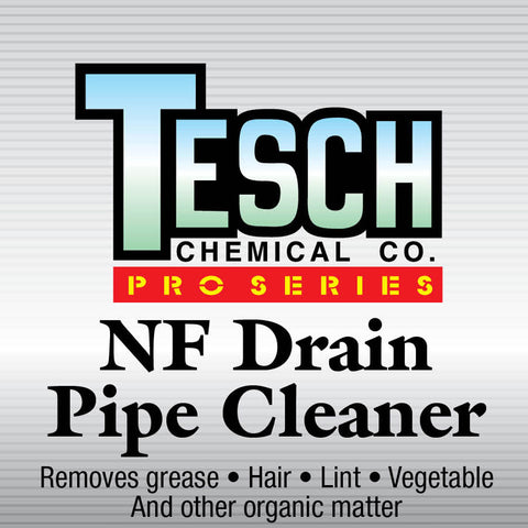NF Drain-Pipe Cleaner