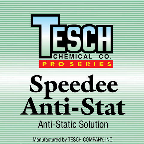 Speede Anti - Static